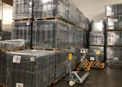 900x600 Used Pallet Racking 4__ APPLIED HANDLING NW