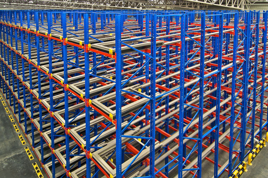 6 Popular Pallet Racking Systems: Which One Is Right For Your Business?