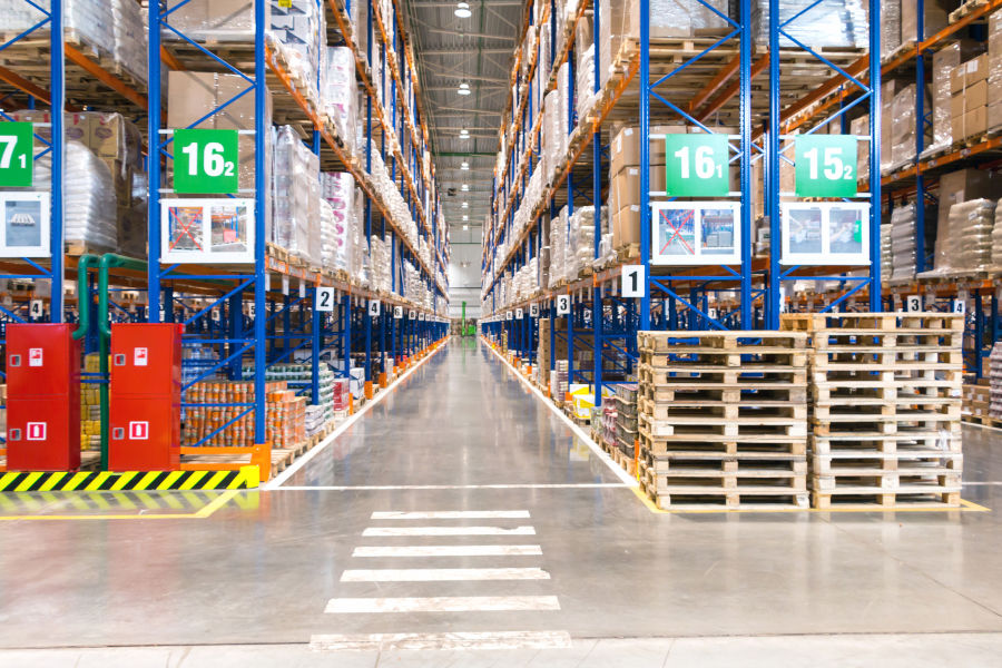 Is Your Operation Set Up With The Proper Pallet Racking Safety Essentials?