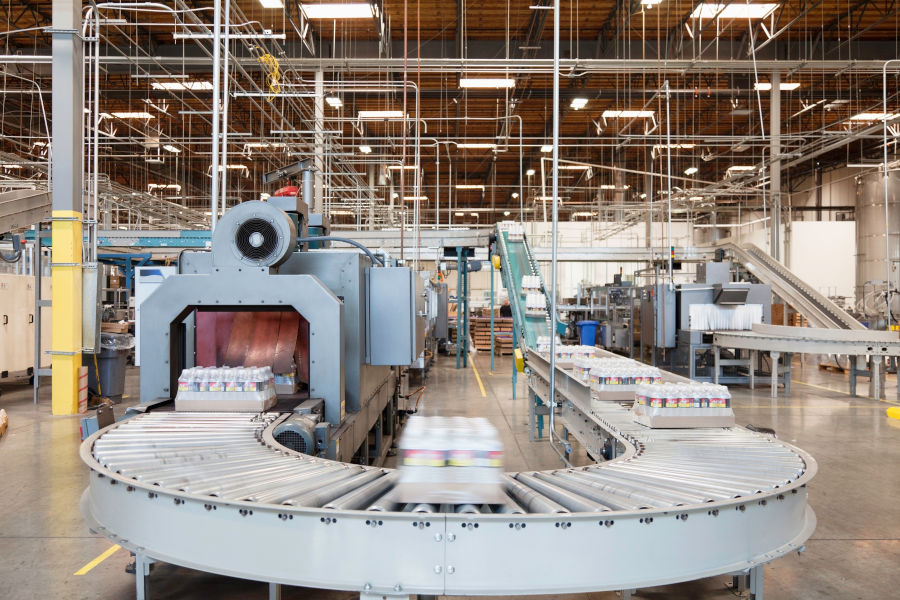 How To Choose The Best Conveyor System For Your Operations