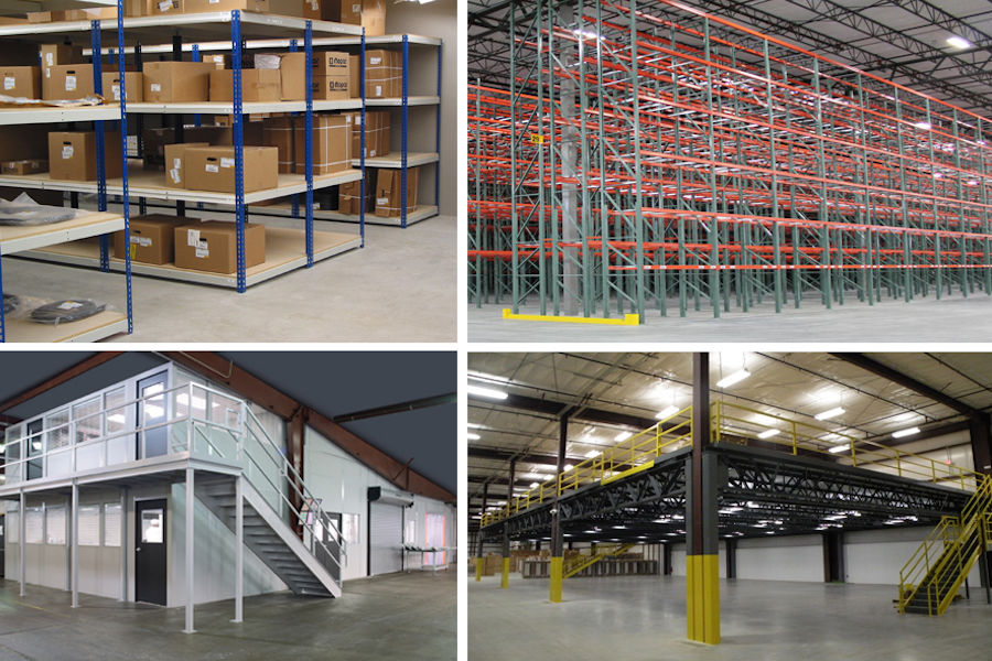 Top Space-Saving Solutions For Your Operations