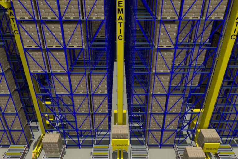 Are You Missing Out On The Benefits Of An Automatic Storage Retrieval System?