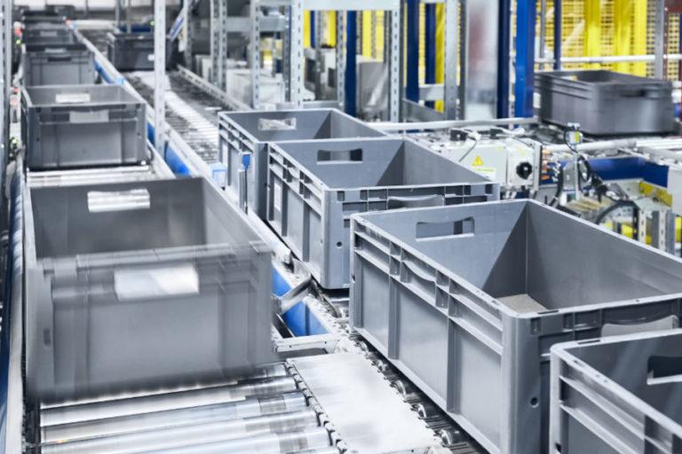 gravity conveyor systems